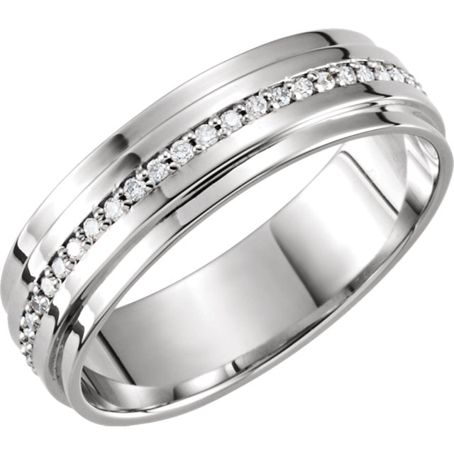 Buying A Ring For Your Groom Robinson Jewelers